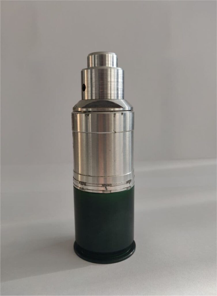 Grenade 40x46mm Thermobaric