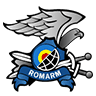 Romarm Logo 96